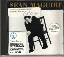 (CD357) Sean Maguire - 1994 DJ CD