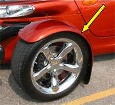 Plymouth Prowler 1997-02 Front Fender Highest Quality