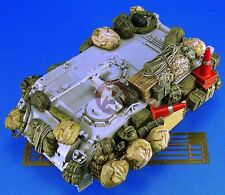 Legend 1/35 M113 APC Stowage & Accessories in OIF Operation Iraqi Freedom LF1120