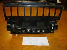 Mercedes-Benz W124 300E 300TE heater control switch module 124 830 02 85