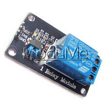 1-Channel 5V Optocoupler Driver Relay Module High Level for Arduino ME