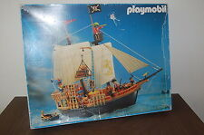 Playmobil 3750  Pirate Ship