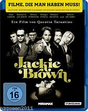 Jackie Brown [Blu-ray] [Special Edition] Pam Grier, Michael Keaton * NEU & OVP *