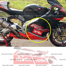 side fairing decals for a 2001 also fits 2002 2003 aprilia rsv mille