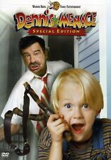 Dennis the Menace [10th Anniversary] (2008, REGION 1 DVD New) 10th Anniv. ED