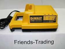 DeWALT 28V 36V 36 Volt Cordless Tool lithium ion Battery Charger DC9000   NEW