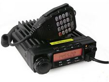 AnyTone AT-588 VHF 136-174Mhz 2meter Mobile Radio with Scrambler(ship from