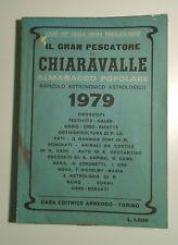 Il gran pescatore di Chiaravalle - Casa editrice Arneodo - 3528