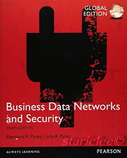 NEW 3 Days US Business Data Networks and Security 10E Raymond Panko 10th Edition