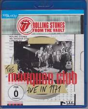 ROLLING STONES From The Vault Marquee Club Live In 1971 BluRay * NEW