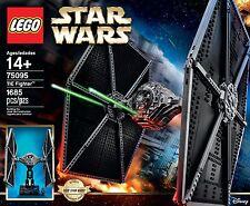 LEGO Star Wars UCS 75095 TIE Fighter NEU, OVP & unbespielt - NEW