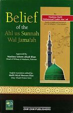 Belief Of The Ahl us Sunnah Wal Jama'ah               Islamic Books UK 786 Darsi