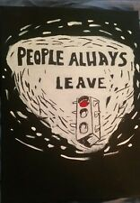 One Tree Hill - People Always Leave