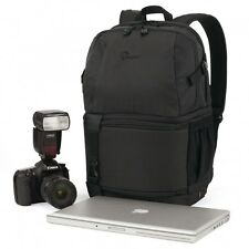 "Lowepro DSLR Video Fastpack 350 AW Camera Bag Backpack & 17"" Laptop & Rain Cover"