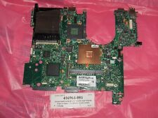 416964-001 Hewlett-Packard NC6110 NX6110 System board (motherboard) - Mobile Int