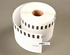 10 Rolls 62mm CONTINUOUS Compatible for Brother DK2205 Labels  for QL-700 QL-500