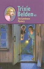 Trixie Belden: The Gatehouse Mystery No. 3 by Julie Campbell (2003,...