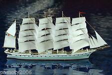 France II Hersteller GEM C 1022  ,1:1250 Schiffsmodell