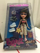 BRATZ BEACH PARTY 2002 LIMITED EDITION  JADE DOLL NEW IN BOX