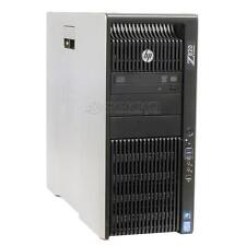 HP Workstation Z820 2x 8C Xeon E5-2660 2,2GHz 32GB 600GB