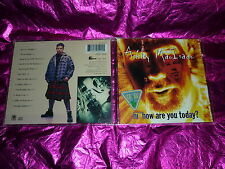 ASHLEY MACISAAC : HI HOW ARE YOU TODAY? : (CD, 12 TRACKS, 1996)