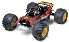 NEW Tamiya 1/10 Mad Bull 2WD Buggy Kit 58205