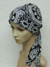 Women's chemo headwear, chemo hat, head scarf for hair loss, head snood, tichel
