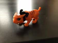 Sweet Fang Toralei 's Pet tiger with black scarf - Monster High Doll Accessory