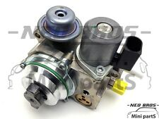 Mini R60 R61 1.6T Cooper S & JCW High Pressure Fuel Pump, N18 engine