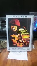 Starship Troopers - Special Edition. DVD