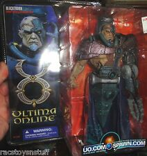 ULTIMA ONLINE BLACKTHORN FIGURE MINT ON CARD FREE U.S. SHIPPING