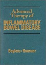 Advanced Therapy of Inflammatory Bowel Disease by Theodore M. Bayless, Stephen