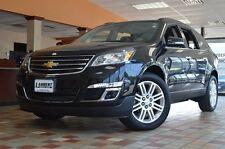 Chevrolet: Traverse LT