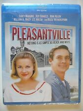 NEW/SEALED - Pleasantville (Blu ray Disc Region A ,1998) Reese Witherspoon