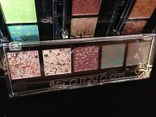 Beauty Treats- Glitzy Glam Marble Palette 5 Color Infusion Mix Tones