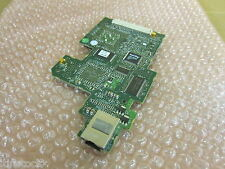 Dell JF600 PowerEdge 2850,2800,1850 Ethernet - DRAC 4 ESM4 Daughterboard / Card