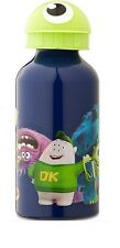 Monsters University Kids Aluminum Water Bottle - Small 12 oz (Official Licensed)