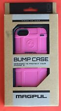 MAGPUL MAG454PNK Bump Case Slim Design for iPHONE 5 PINK