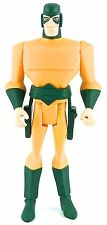 DC Universe: Justice League Unlimited (JLU) 2011 MIRROR MASTER (3-PACK) - Loose
