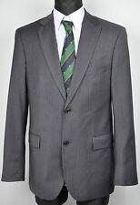 HUGO BOSS by GUABELLO SUPER 130'S WOOL Blazer UK 38 Eur 48 Gr Jacket Sport Sakko