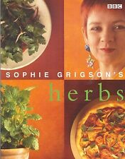 TWO books on Growing Herbs and their Uses (with great recipes)