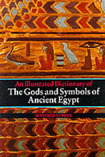 An illustrated dictionary of the gods and symbols of un