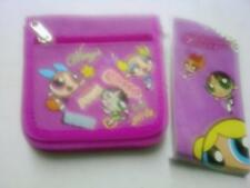 Powerpuff girls coin  wallet pink brand new with tags