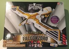 Mighty Morphin Power Rangers Legacy Ninja Falconzord Action Figure Megazord
