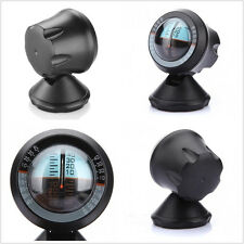 CAR Adventure Safety Accessories Box Gauge Angle Protractor Finder Inclinometer