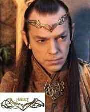 Collectable The Hobbit Elrond's Crown Lord of the Rings The Headdress of Elrond