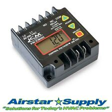 ICM ICM492 Motor Protection Control • Line Voltage Monitor • 24 - 240 Volts