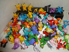 Pokemon Pikachu Y Amigos Magdalena Toppers 12 figuras de plástico a estrenar