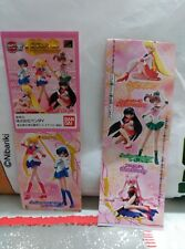 sailor moon gashapon catalogue publicidad catalogo