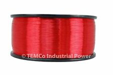 Magnet Wire 36 AWG Gauge Enameled Copper 1lb 155C 12381ft Magnetic Coil Winding